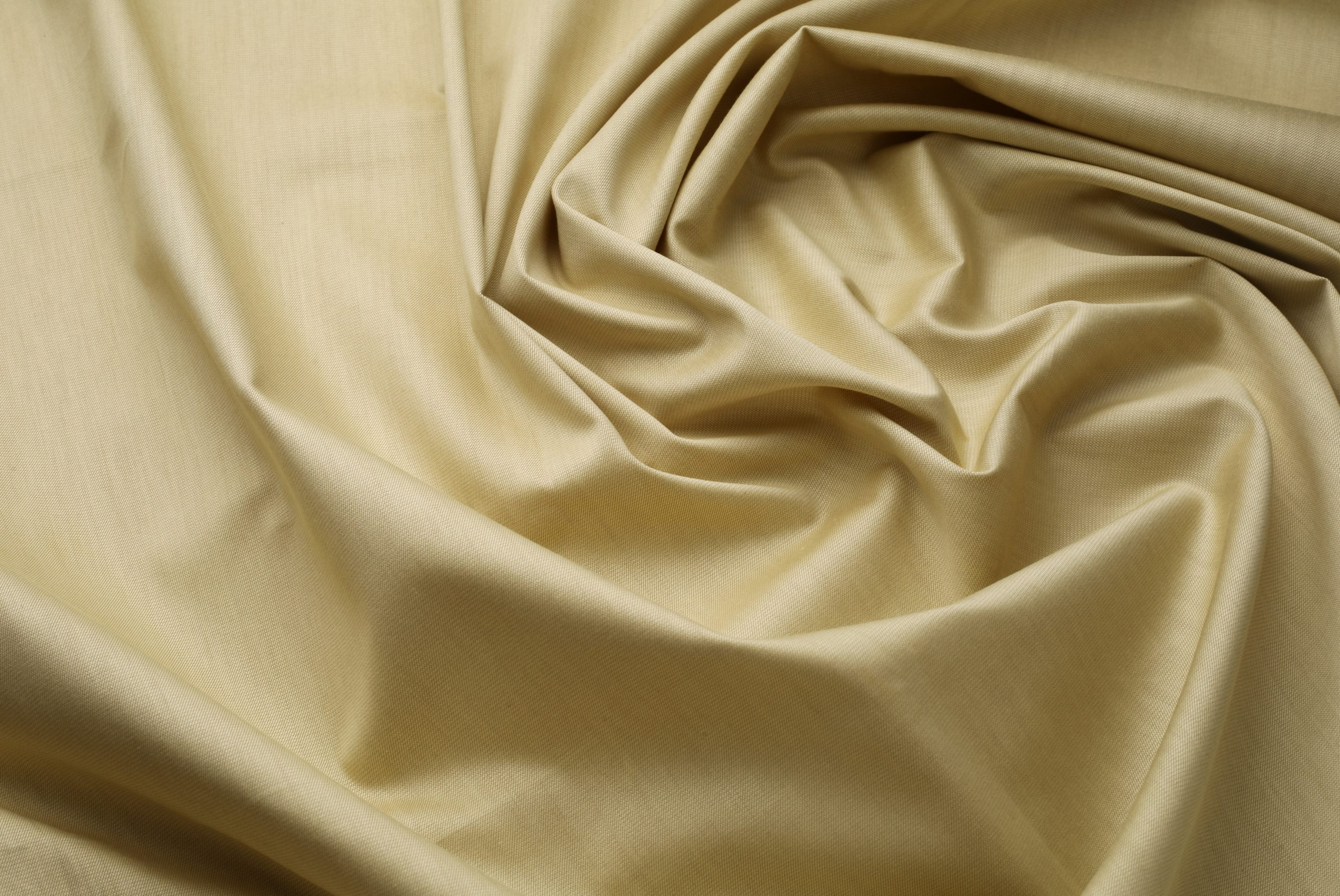 Cotton Polyester twill shirt fabric