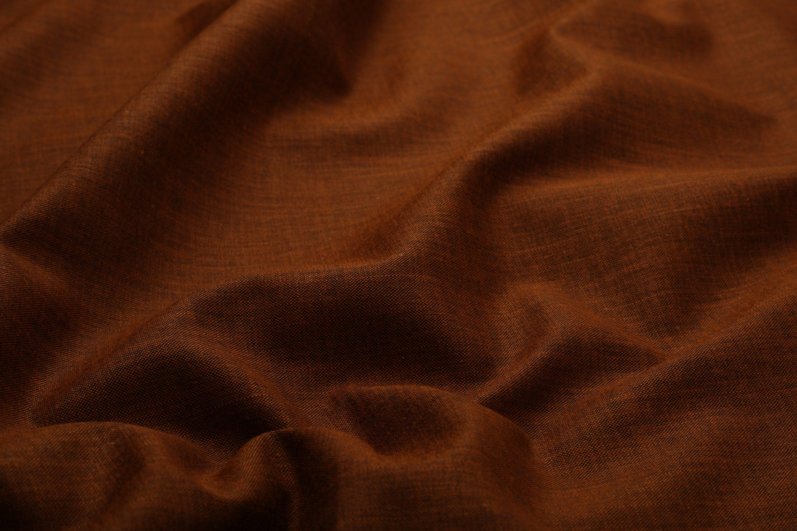 cotton blended plain shirt fabric