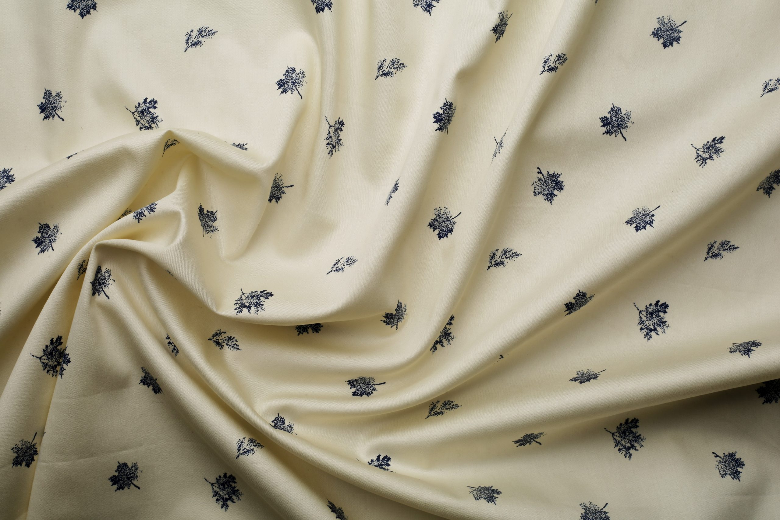 formal shirting print shirt fabric