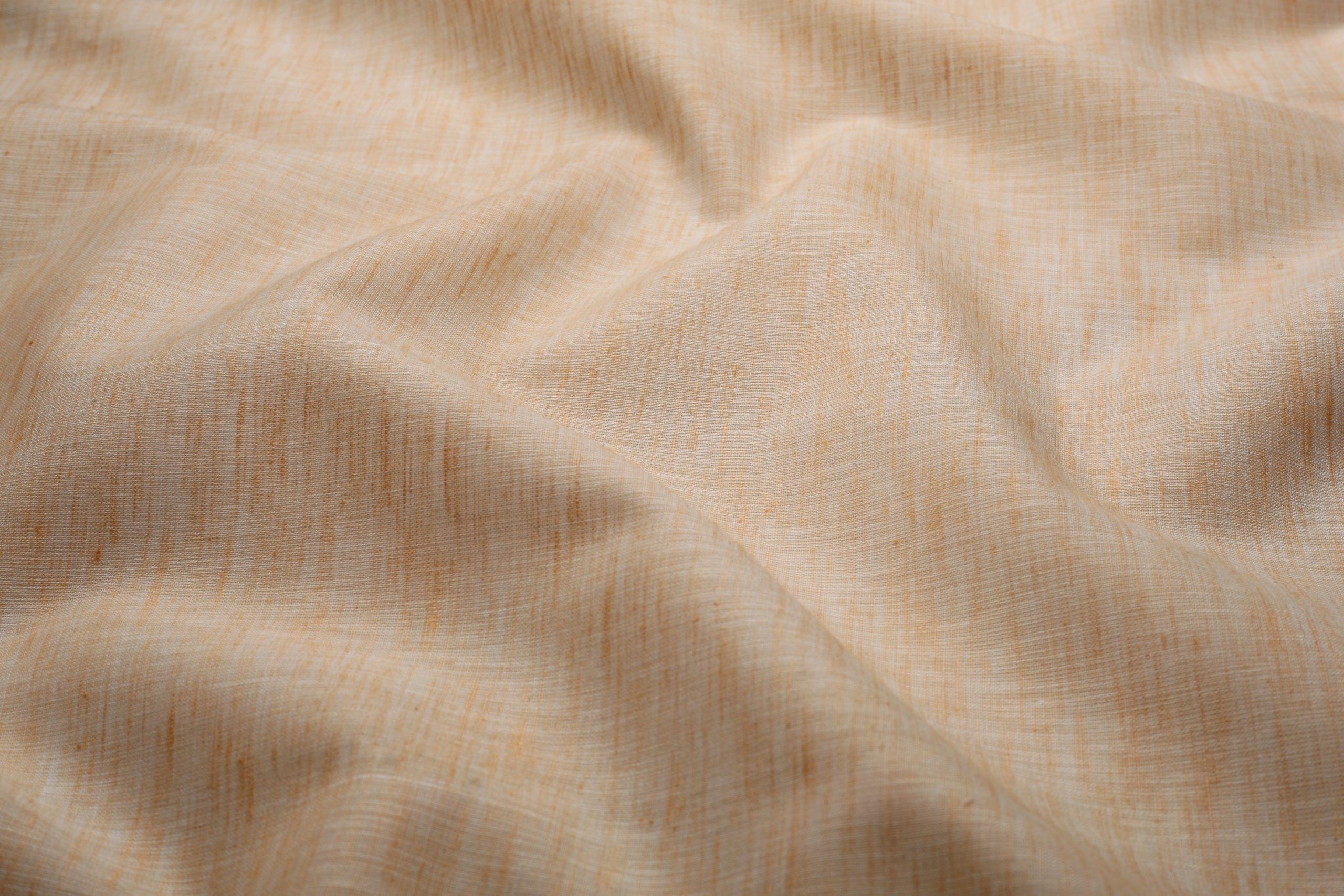 linen look shirt fabric
