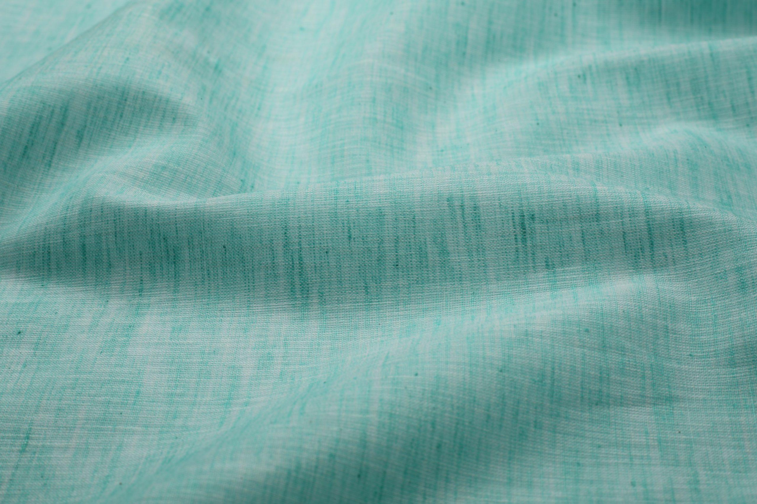 pc linen shirt fabric