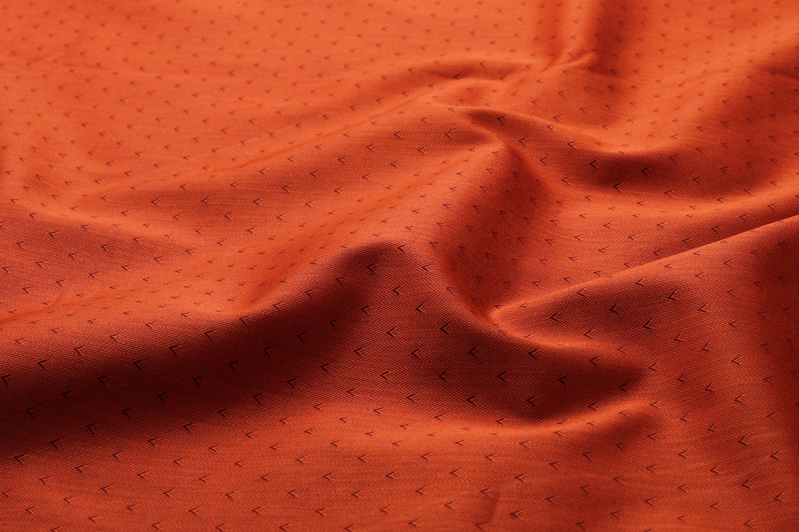 piece dyed dobbies shirt fabric